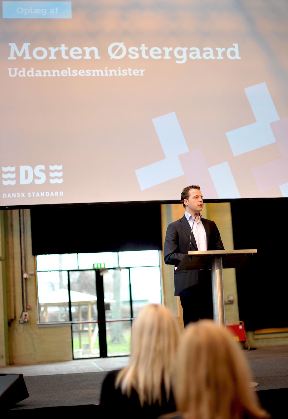 DS - DANSK STANDARD 29.3.2012